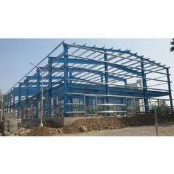Steel Modular Prefabricated Structure