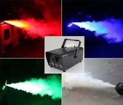 Smoke machine on rent, Model Name/Number: Tts