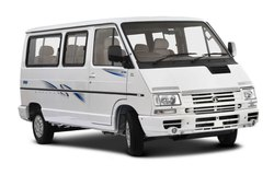 Winger 9 Seater AC On Hire