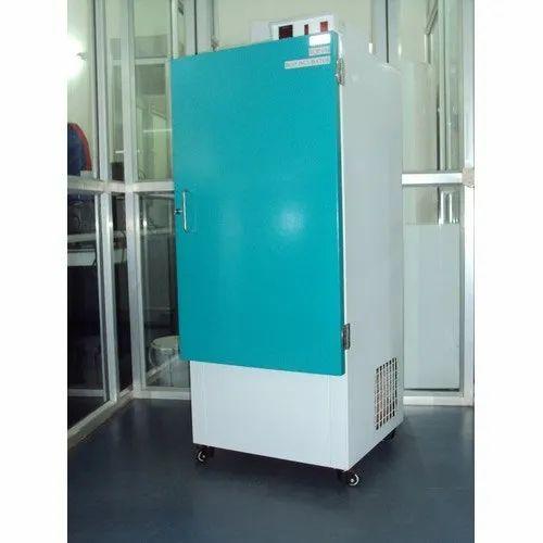 Sgs 2 To 4 Deg C Blood Bank Refrigerator Floor Type Rs