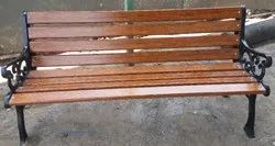 FRP Strip Garden Bench