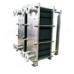 Alfa Laval Type Plates Heat Exchanger for Heater