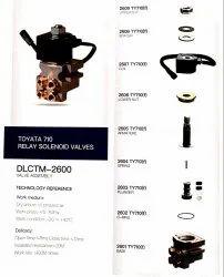 Toyato 810 Spares Parts