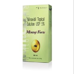 Minoxidil Topical Solution USP 5%
