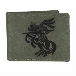 Mens Designer Wallet