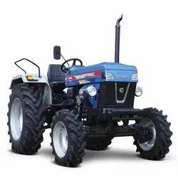 Powertrac Euro 60, 60 hp Tractor, 1800 kg