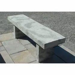 RCC Concrete Benches