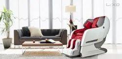 Lixo Adjustable Massage Chair