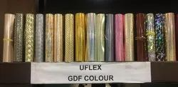 GDF Colour Sequin Roll