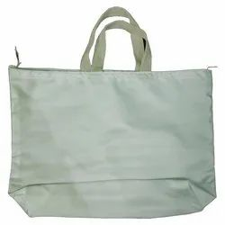 AAA White Silky cloth bags, Capacity: 5kg, Size/Dimension: 11x14