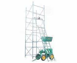 10 HP Ladder Lift