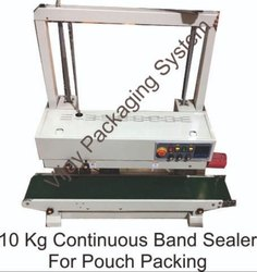 10kg Continuous Band Sealer - Heavy