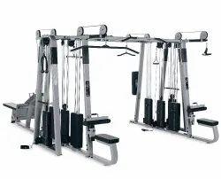 Presto Multi Gym 8 Station MC 820