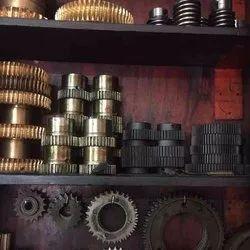 Machine Cogwheels