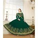 Anarkali Georgette Salwar Suit