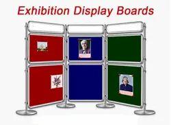 Exhibition Display Boards