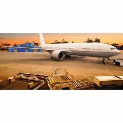 Domestic Air Freight Cargo Services