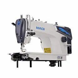Maqi-Q1 Single Needle Lock-Stitch Sewing Machine