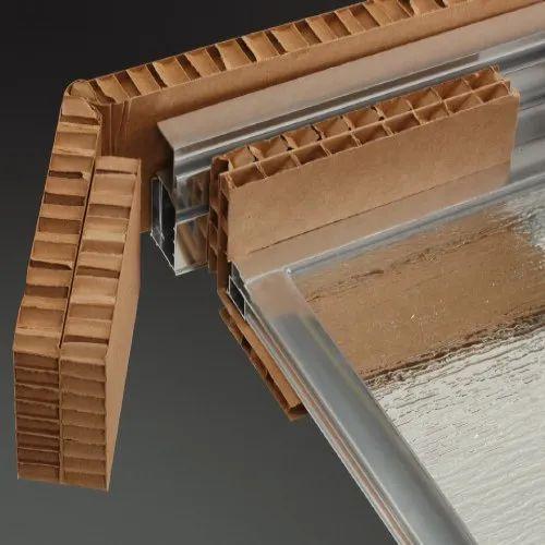 Angle-Board Edge Protectors