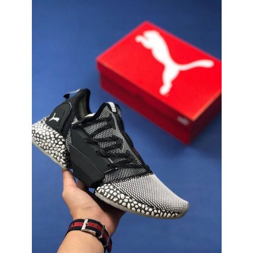 Rubber Mens Lace Up Puma Running Shoes 1d23ec24173