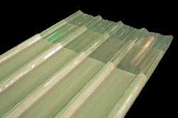 Fiberglass Roofing Sheet