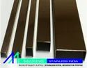 Stainless Steel Color Decorative Profile