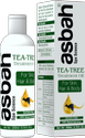 Asbah Tea Tree Treatment Oil