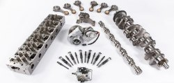 Dozer Engine Parts