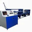 Polymer Ropes Tensile Testing Machine