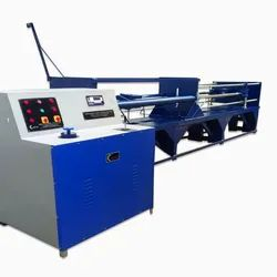 Polymer Ropes Tensile Testing Machine