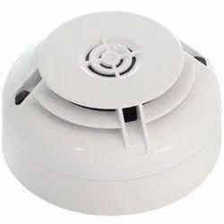 Electric Agni Multi Smoke Detector, For Industrial Premises