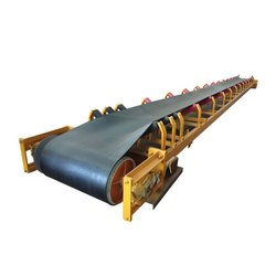 TROUGH TYPE CONVEYOR BELT