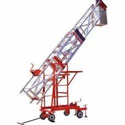 15ft Aluminium Tiltable Tower Ladder