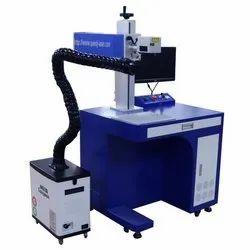 C02 Laser Marking Machine