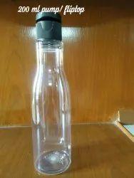 200 Ml sanitizer bottle