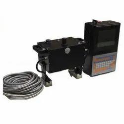 Pneumatic Portable Dot Peen Marking Machine