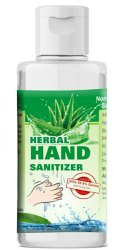 Hand Sanitizers (HAND CLEANSER)