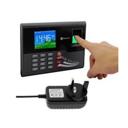 Fingerprint Access Control Honeywell Biometric Access Control System