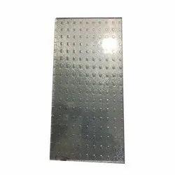 Rectangular Glass Sheet