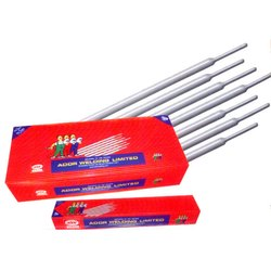 Cromoten C Basic Coated Welding Electrode