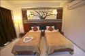 Executive Room Twin Bed Service