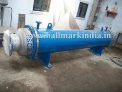 Tube and Shell Heat Exchangers