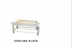 Cooling Plate DCP-M