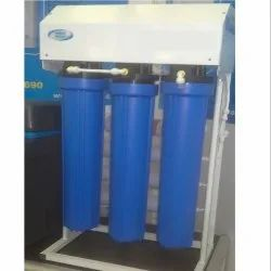 100 LPH Domestic Water Purifier