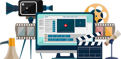 Video Editing & Processing