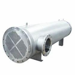 Stainless Steel Heat Exchanger Condenser