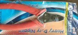 Multitec Micro Cutter / Heavy Duty Nipper, Maximum Cutting Capacity: 2 Mm, Model Name/Number: M012