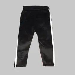 302d1715d0f Woolen Casual Kids Plain Pajama