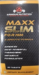 Maxx Slim- For Him