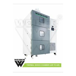 Air To Air - 3 Zone Thermal Shock Chamber